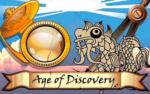 Игровой аппарат Age of Discovery в клубе Вулкан Делюкс дарит путешествие каждому