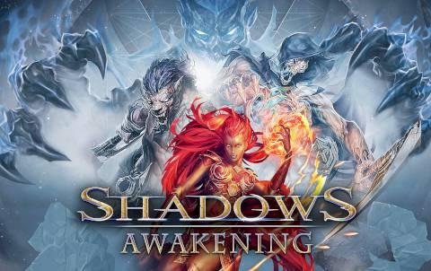 Скачать Shadows: Awakening