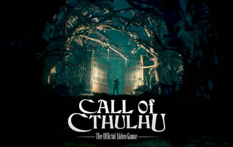 Скачать Call of Cthulhu 2018