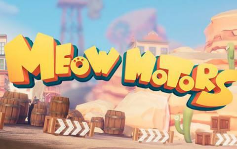 Скачать Meow Motors