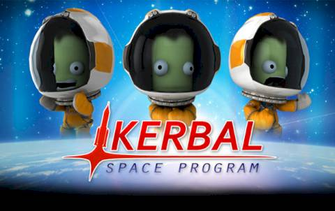 Скачать Kerbal Space Program