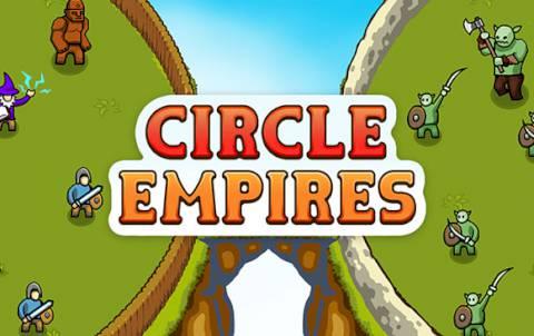 Скачать Circle Empires