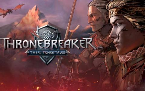 Скачать Thronebreaker: The Witcher Tales (Кровная вражда: Ведьмак. Истории)