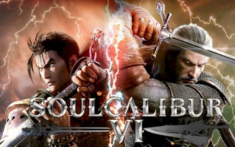 Скачать Soul Calibur VI