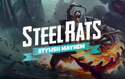 Скачать Steel Rats