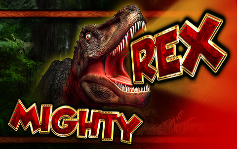 Игровой автомат Mighty Rex в казино Vulcan Vegas – пошаговая система создания капитала