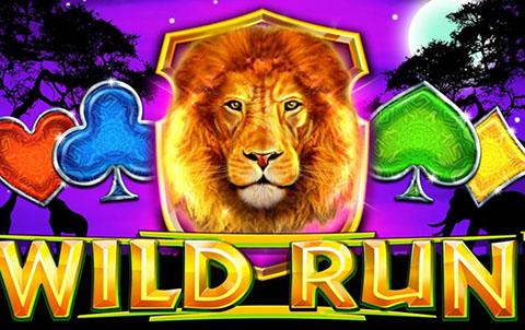 Слот Wild Run в казино Вулкан на деньги – получи от жизни всё!
