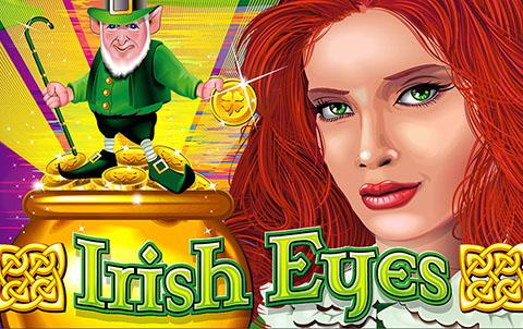 Irish Eyes игровой автомат