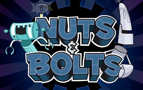 Играть на деньги в Джойказино в Nuts and Bolts опасно для психики