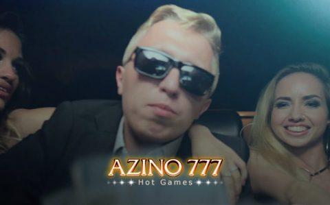 Azino 777 онлайн казино