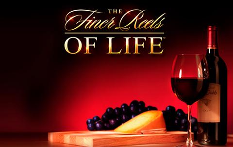 Слот The Finer Reels of Life на официальном сайте Вулкан Платинум – максимум азарта!