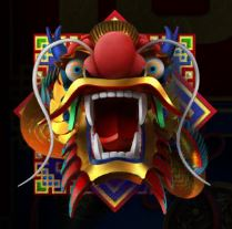 Символ разброса в слоте Chunjie