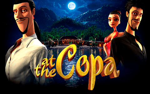Слот At the Copa