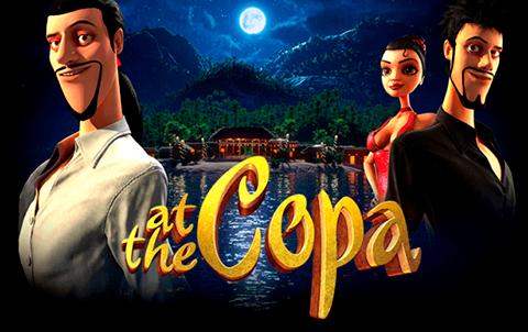Обзор слота At the Copa с щедрыми бонусами и промокодами в казино Вулкан Старс