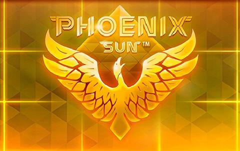 Играть онлайн в клубе Вулкан Вегас в автомат Phoenix. Сколько, когда и какие призы?