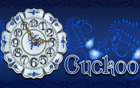 Демо-версия игрового автомата Cuckoo в казино Вулкан Вип