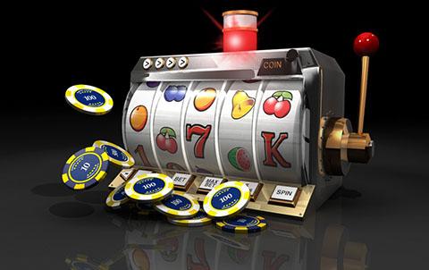 Игровые аппараты — заработок и развлечение в одном флаконе