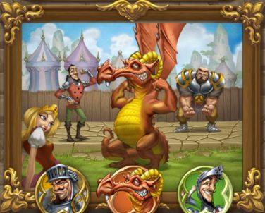 Символ бонусной игры слота Prissy Princess