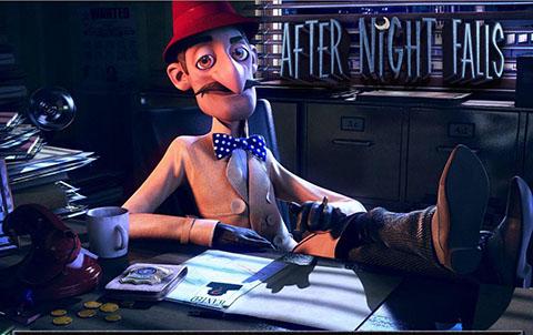 Слот After Night Falls в игровом казино Вулкан 24 – выбери свой путь