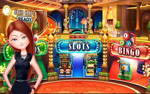 Скачать автоматы Вулкан Гранд – весь азартный мир в ваших руках!