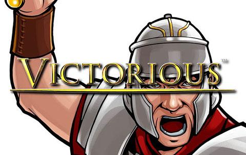 Играть в слот Victorious на сайте онлайн казино Вулкан Платинум — самые щедрые награды здесь