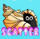 Скаттер символ слота Wacky Waters