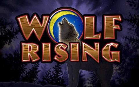 Игровой автомат Wolf Rising в казино Вулкан Делюкс на деньги — Обзор