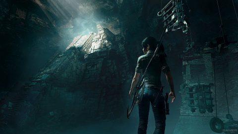 Скачать Shadow of the Tomb Raider на компьютер