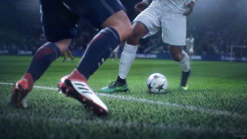 FIFA 19 с русской озвучкой