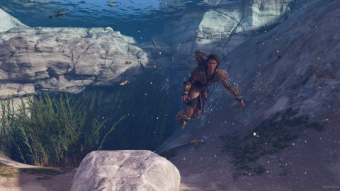Assassin's Creed Odyssey (Assassin's Creed Одиссея)