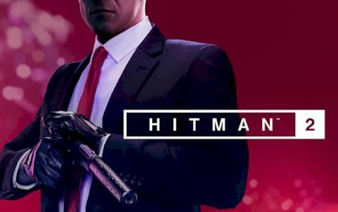 Скачать HITMAN 2