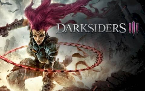 Скачать Darksiders III