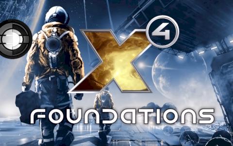 Скачать X4: Foundations
