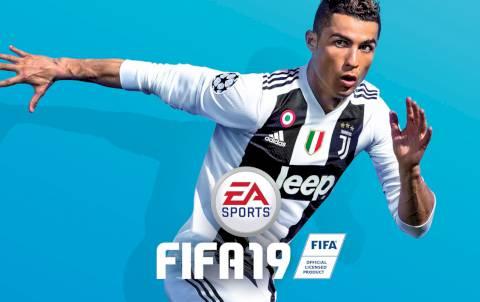 Скачать новую версию FIFA 19 на PC через торрент