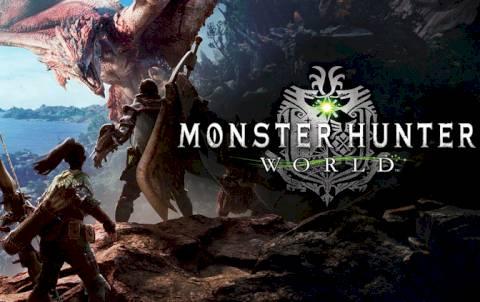Скачать Monster Hunter: World