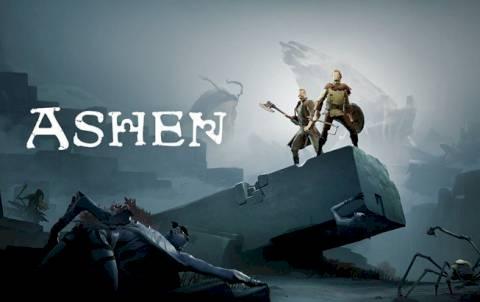 Скачать Ashen
