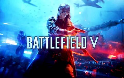 Скачать Battlefield V
