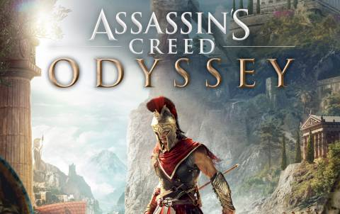 Скачать Assassin's Creed Odyssey (Assassin's Creed Одиссея)