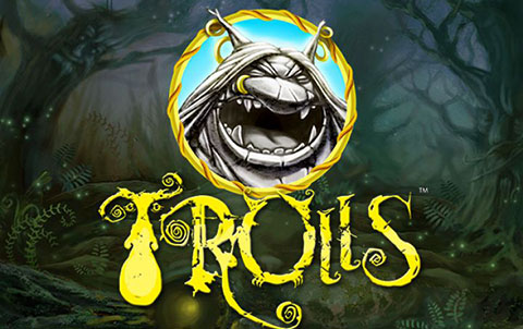 Фантастические приключения на сайте игровых автоматов Вулкан Старс в слоте Trolls