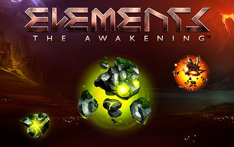 Elements — слот на деньги в казино Вулкан