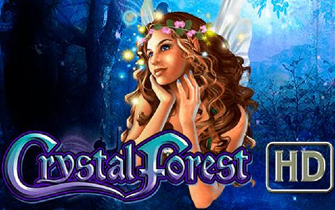 Игровой автомат Crystal Forest в казино Vulkan — Обзор