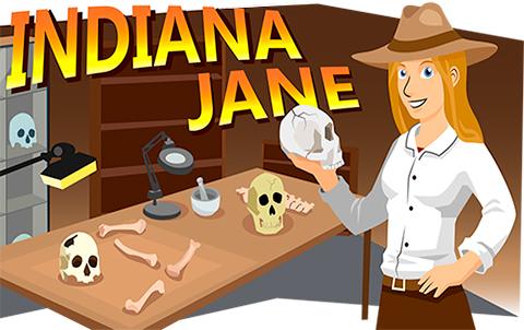 Обзор игры на деньги в слот про Леди Джейн в Maxbetslots казино