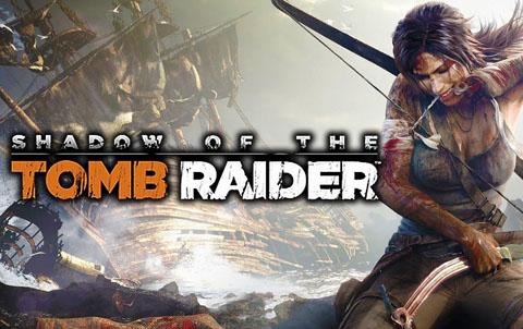 Скачать Shadow of the Tomb Raider