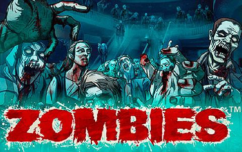 Zombies игровой автомат на реальные деньги в казино Вулкан — Обзор