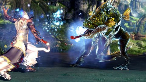 Blade & Soul (Blade and Soul)