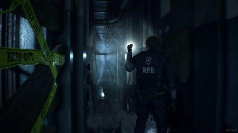 Resident Evil 2 (Biohazard RE:2)