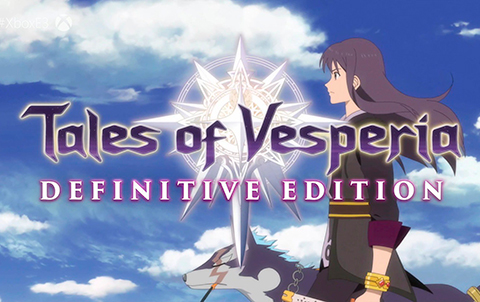 Скачать Tales of Vesperia: Definitive Edition на ПК