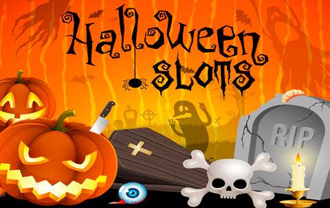 Игровой автомат Halloween Emojis в казино Вулкан Неон — Обзор