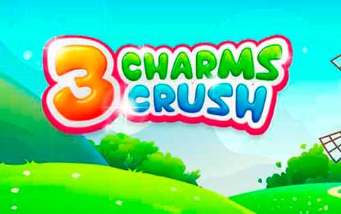 Игровой автомат 3 Charms Crush в новом онлайн клубе Вулкан