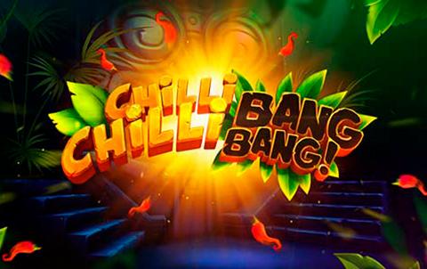 Слот Chilli Chilli Bang Bang в казино Champion — Обзор